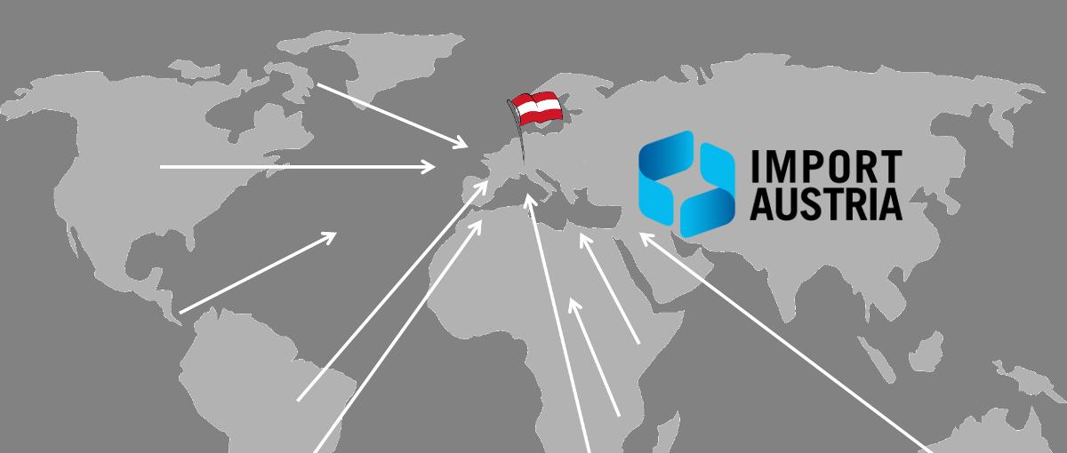 Image result for Die österreichischen Importe